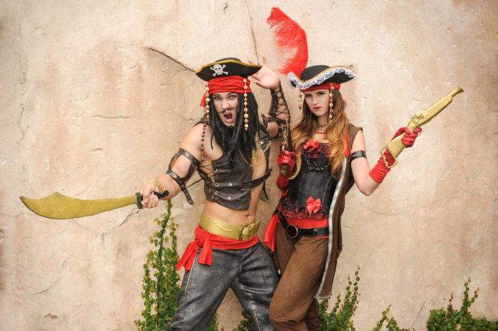 Costumi di Carnevale per la coppia: 5 idee per andare a una festa in maschera