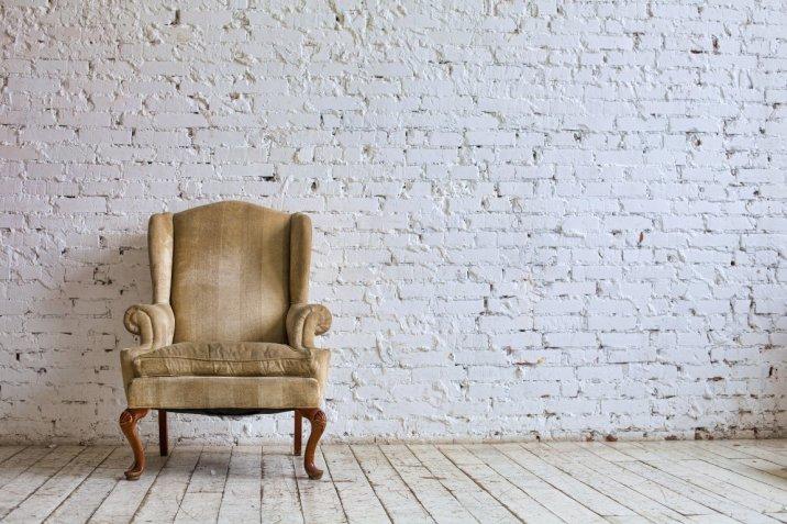 Interior design, come integrare il vintage nell'arredo