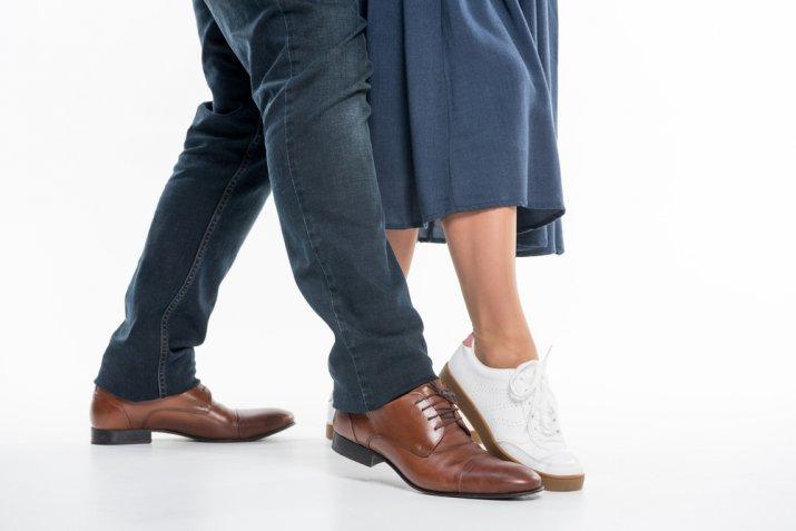 Ballo di coppia: 7 frasi per convincere il partner ad andare a ballare