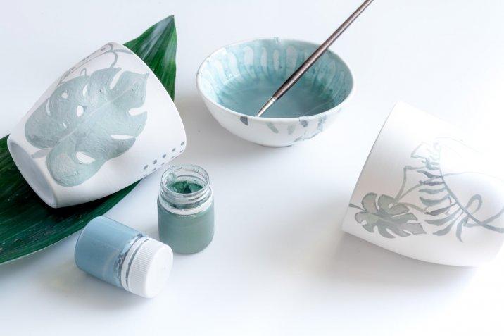 Il riciclo creativo di tazze e mug in 5 idee da copiare