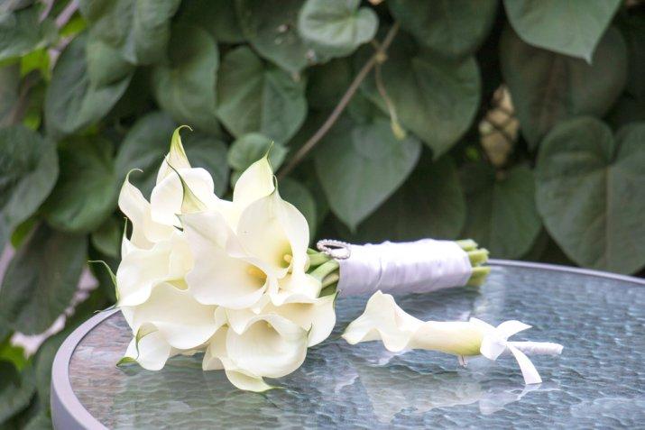 I bouquet da sposa con i fiori invernali più belli