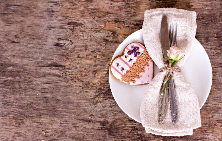 decorare tavola, 8 marzo, cena donne