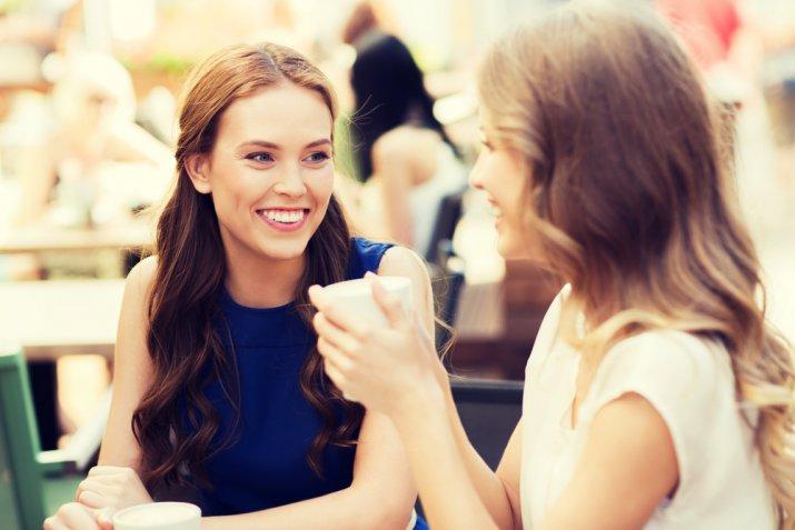Amiche d'infanzia: 7 modi per mantenere il rapporto anche da adulte