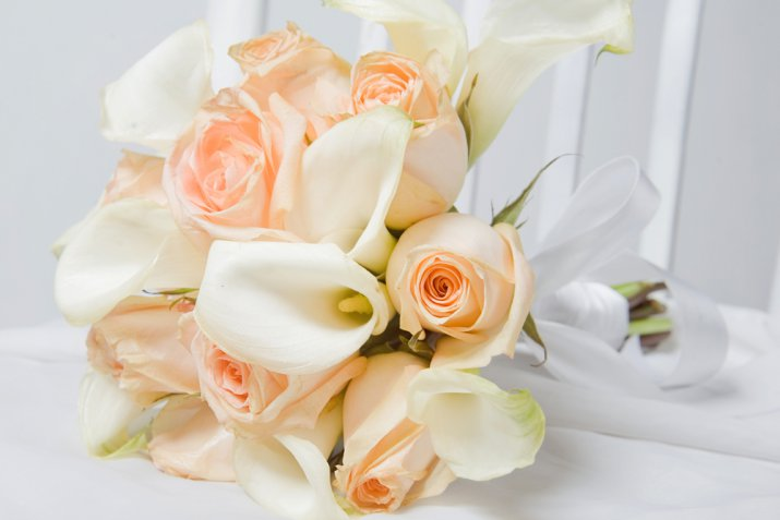 Bouquet da sposa con le calle: le 10 composizioni floreali più belle con le tendenze 2017