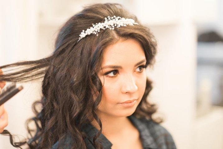 Acconciature sposa 2017, 7 idee per l'hairstyle da matrimonio