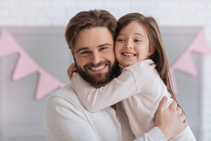 Gli auguri più dolci per San Giuseppe e la Festa del papà