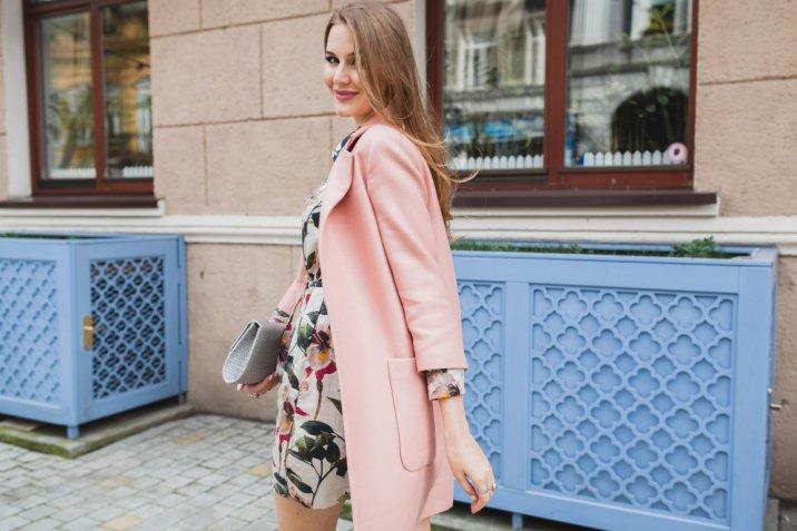 Moda primavera 2017, come integrare i colori pastello nel look