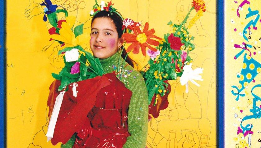Costumi Carnevale per bambina: 5 idee per vestiti fai da te