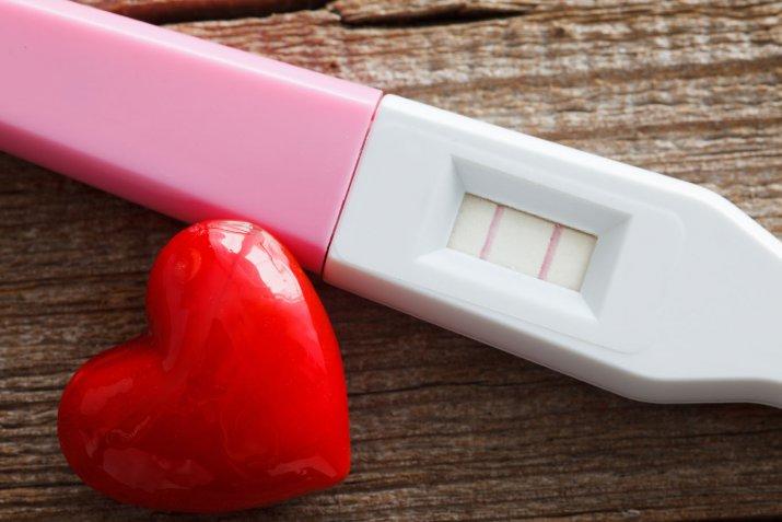 Test di gravidanza, come si usa e come leggere i risultati