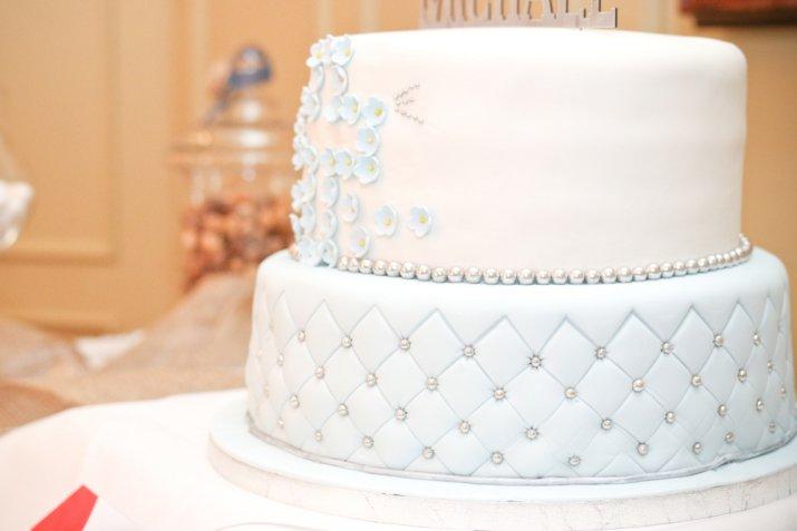 Cake design per il Battesimo: 7 torte in pasta di zucchero per festeggiare l'evento