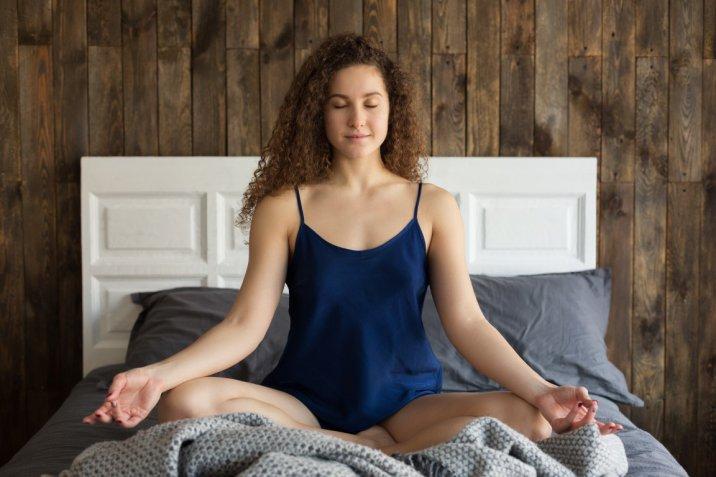 rimedi naturali, insonnia, difficoltà addormentarsi