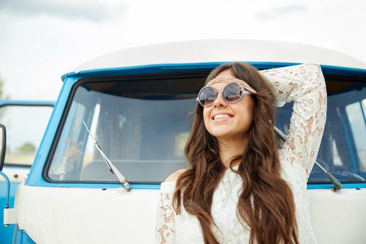Coachella 2017, come copiare il look hippy-gipsy delle star