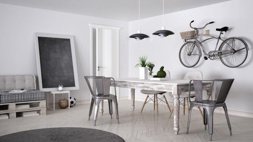 Interior design in stile industriale: 5 complementi per seguire questo trend arredo