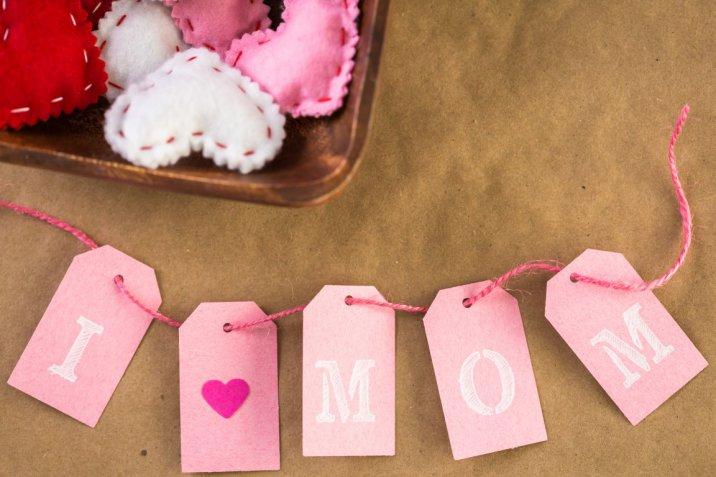 Lavoretti per la festa della mamma: 7 idee da cui prendere spunto