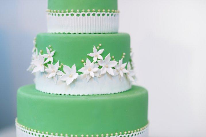 Matrimonio verde greenery: come usare il colore dell'anno per stupire gli invitati
