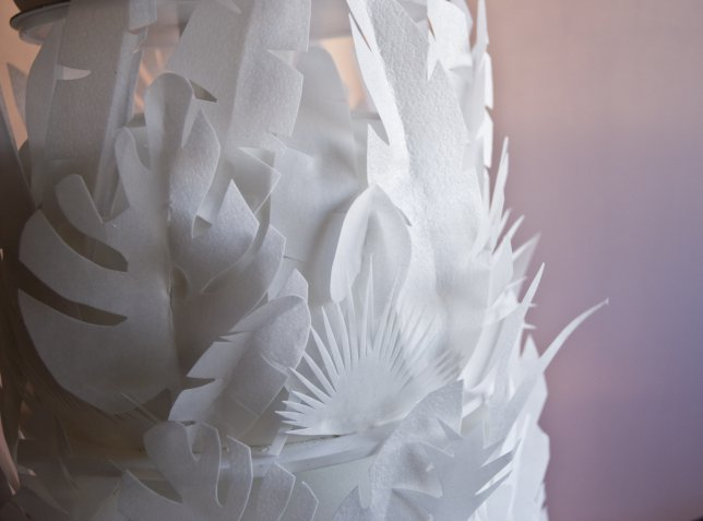 Cake Garden Project: cortocircuiti creativi con Monica Sgandurra tra cake design e architettura del paesaggio