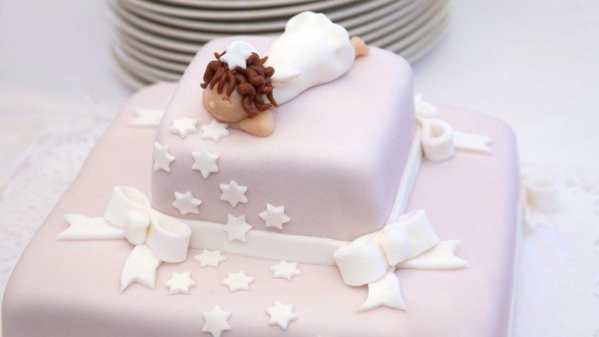 Fiocco in pasta di zucchero fai da te, come usarlo per decorare le torte
