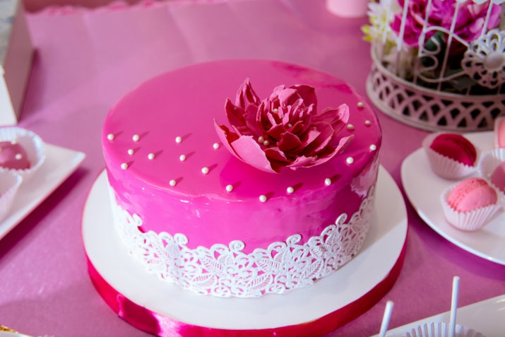 Torta Compleanno Mamma Pasta Di Zucchero.Torte Per Il Compleanno Della Mamma 7 Decorazioni In Pasta Di