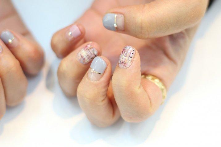 Nail art per unghie corte, le più belle decorazioni da provare