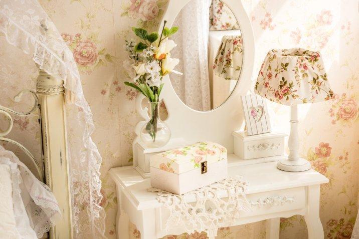 arredamento, interior design, stile provenzale
