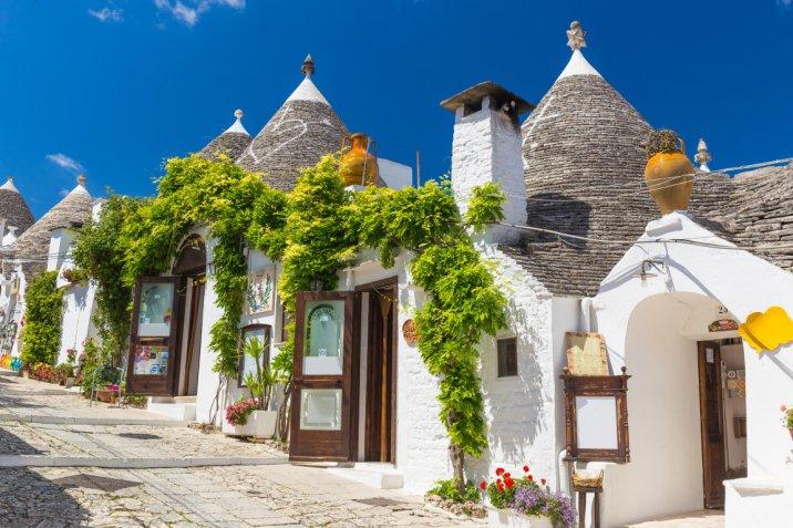 Weekend lungo: 5 mete in Italia per mini viaggi estivi indimenticabili