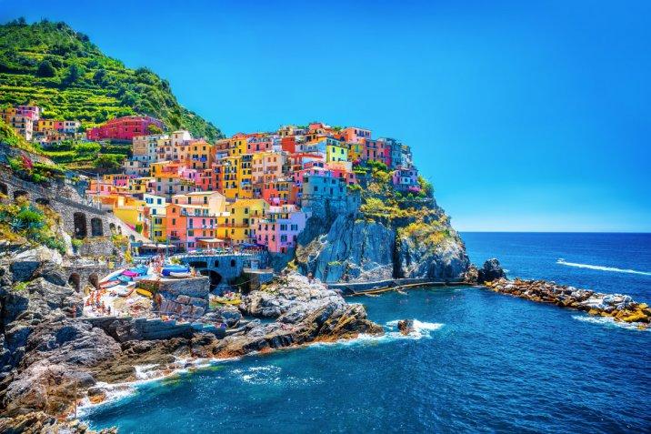 viaggi, italia, liguria