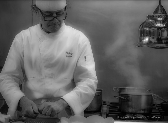 Venezia in cucina: Irina Freguia
