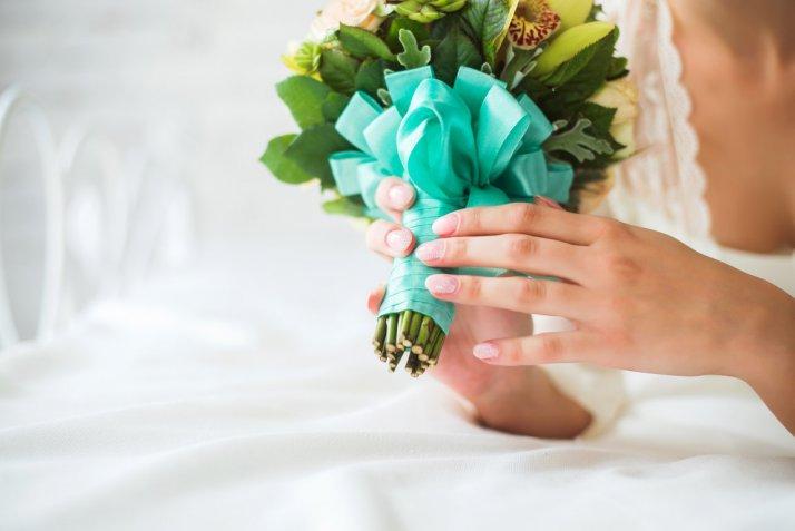 Matrimonio verde Tiffany, come usare il colore più chic del momento per il proprio evento