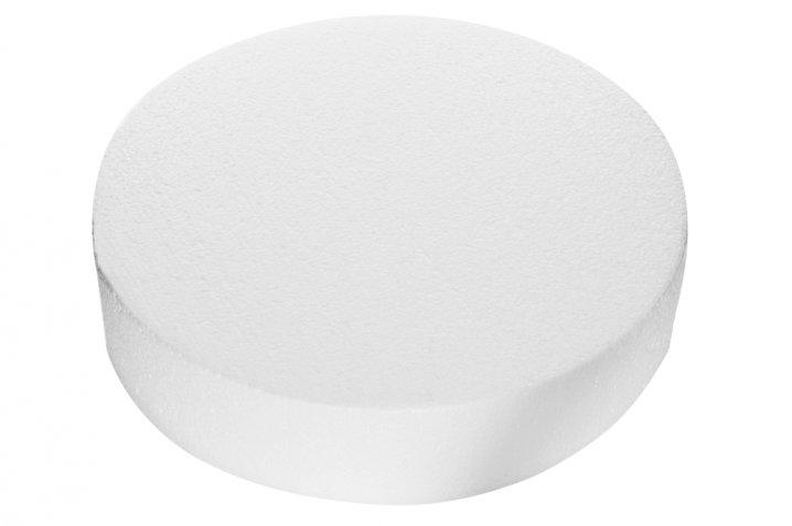 Dummy cake, come si usano le basi in polistirolo per il cake design