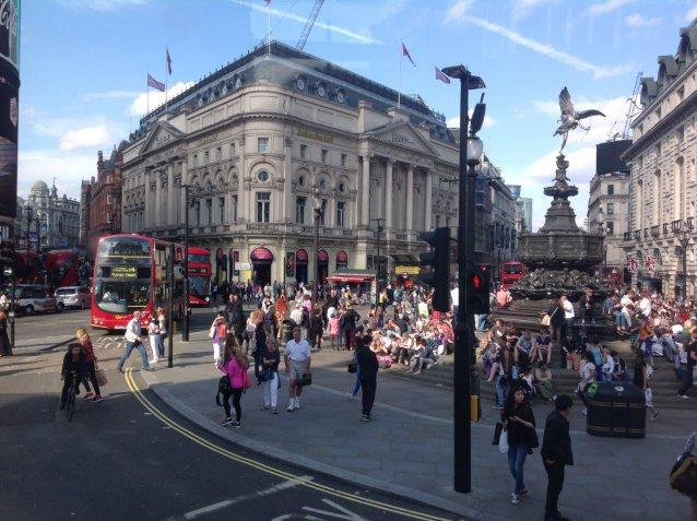 Viaggio a Londra con la famiglia: le 10 cose divertenti da fare con i bambini