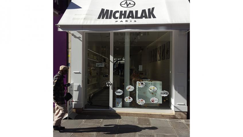 Christophe Michalak Paris ©Olivia Chierighini
