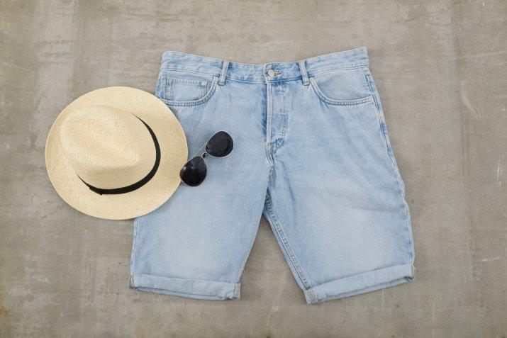 Look estate 2017, come indossare gli shorts ed essere impeccabile