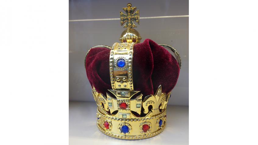 gioielli della corona tower of london ©OliviaChierighini