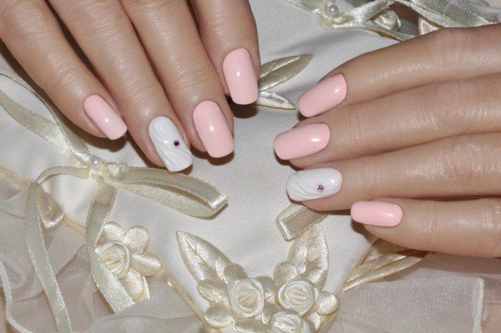 nail art, decorazione unghie, barbie
