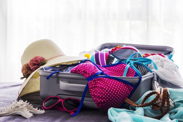 valigia perfetta, come fare la valigia