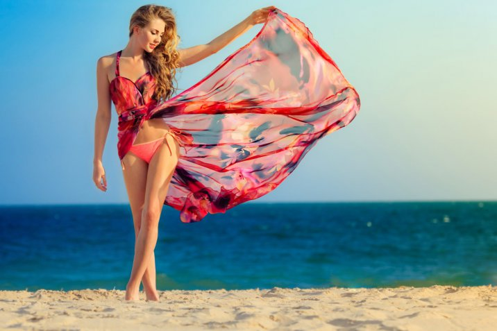 Look da spiaggia: 7 idee per essere alla moda anche al mare