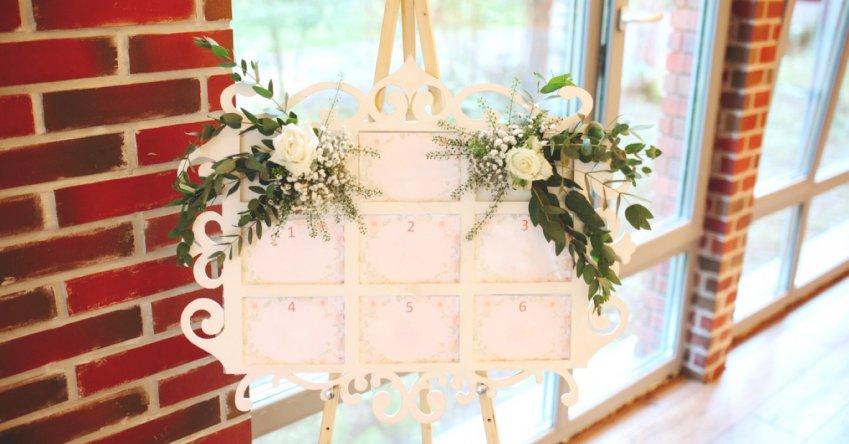 tableau mariage, matrimonio, organizzazione evento