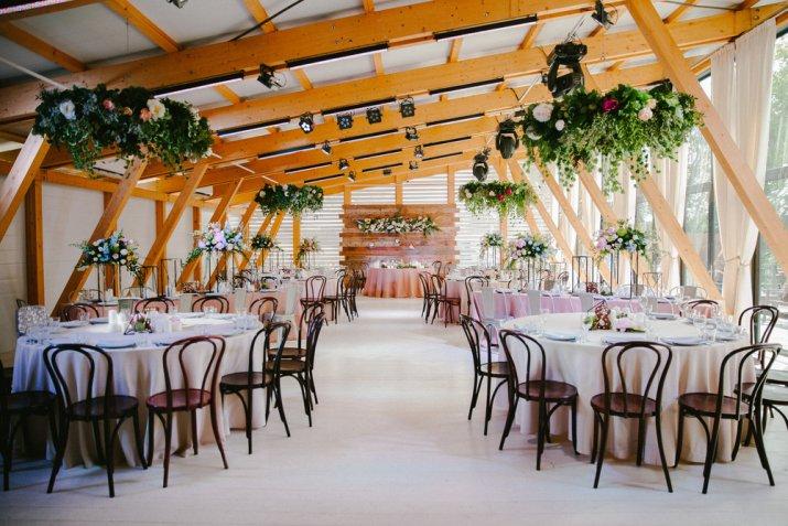 Matrimonio rustico, 12 idee green per le decorazioni
