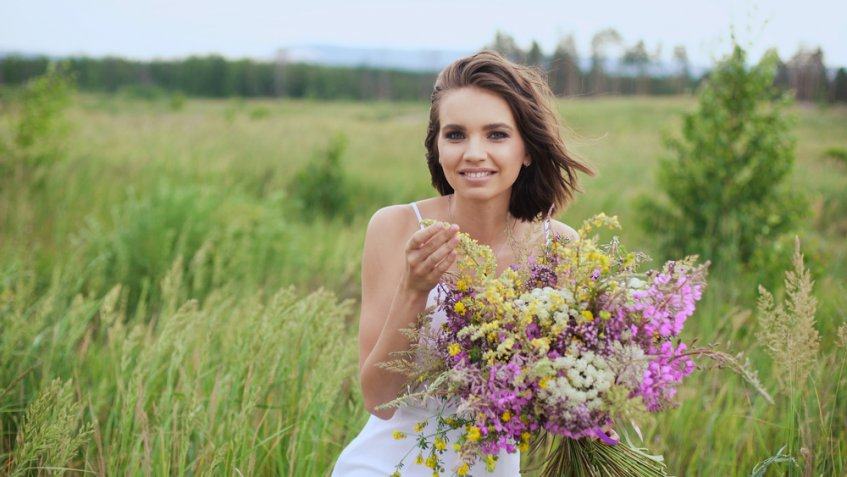 Essiccare i fiori, quando raccoglierli per le tue creazioni