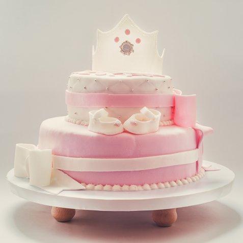 Scarpine in pasta di zucchero, come farle e 5 idee per decorare le torte