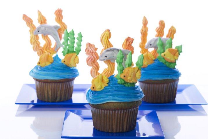 cake design estate, pasta zucchero estate