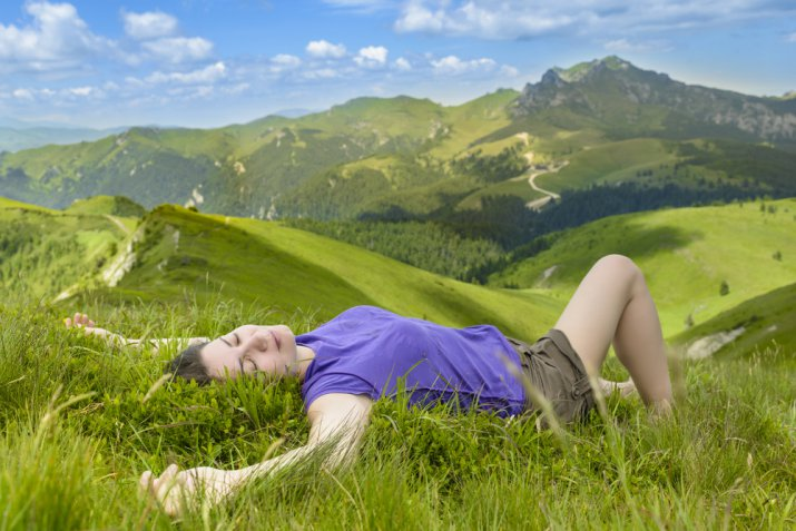 Vacanze estive in montagna, 7 consigli per godersele