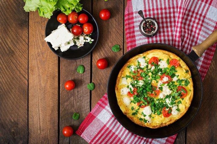 Ricette con la feta greca: 3 piatti da provare