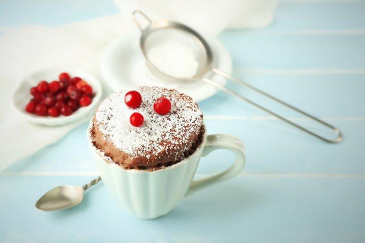 Dolci veloci e facili, 7 ricette deliziose da realizzare in casa