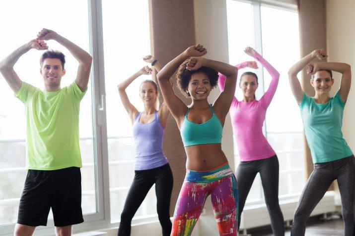 sport divertenti pigri, attività fisica pigri