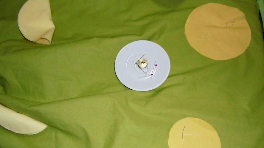personalizzare coperta, coperta riciclo creativo