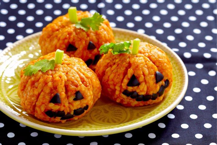 Dolcetti di Halloween facili e veloci: 5 idee per le feste dei bimbi