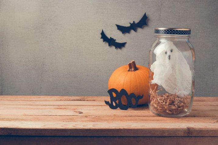 halloween lavoretti facili