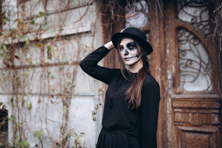 costumi adulti halloween