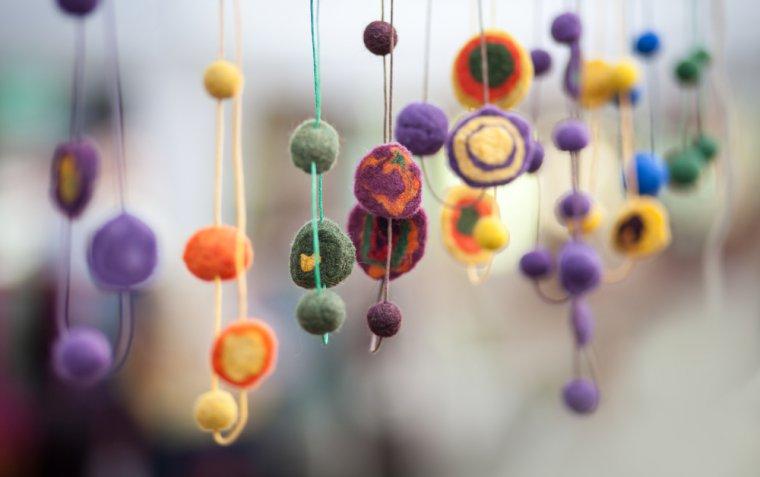 Confezionare tende fai da te, 7 idee spettacolari e allegre